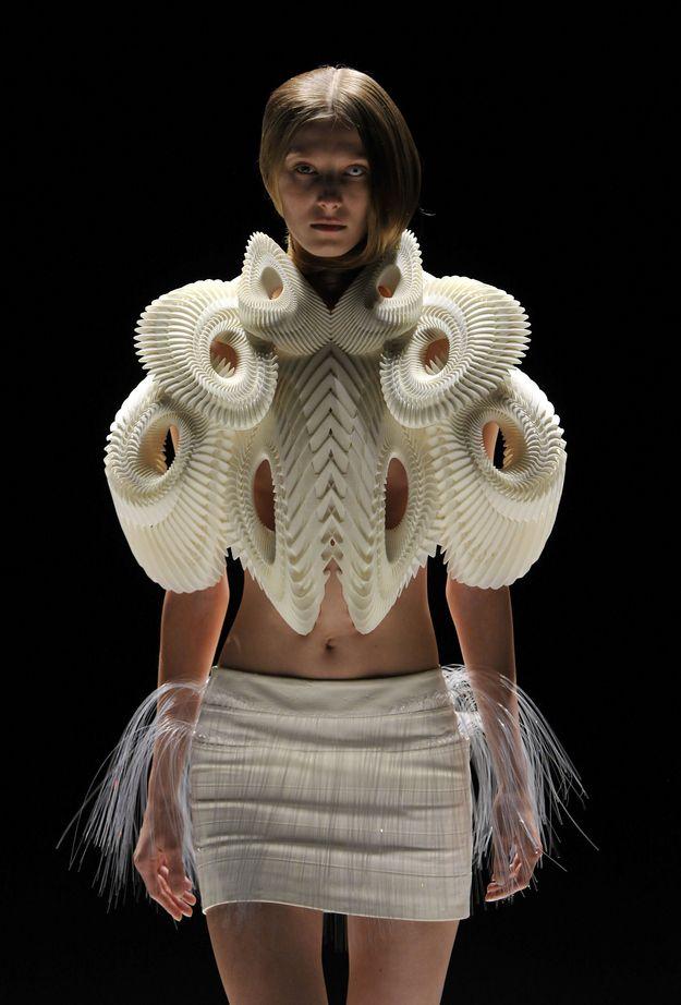 Sci fi Fashion 2015